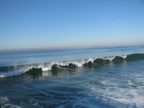 surfs up, PB