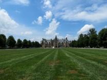 Vanderbilt Estate, NC