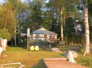 The Camp on Moxie