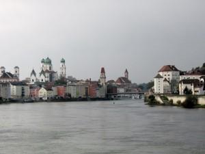 Passau, GR