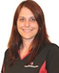 Dr Kari Bennett
