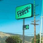 Recreational Marijuana Shop