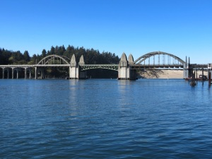 Siuslaw River Bridge–1936